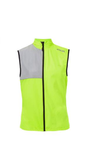 Silva M's Performance Vest Green